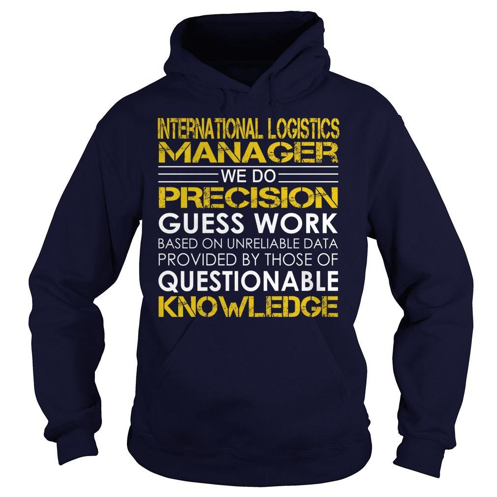 International Logistics Manager  Job Title  Jobs  Managers