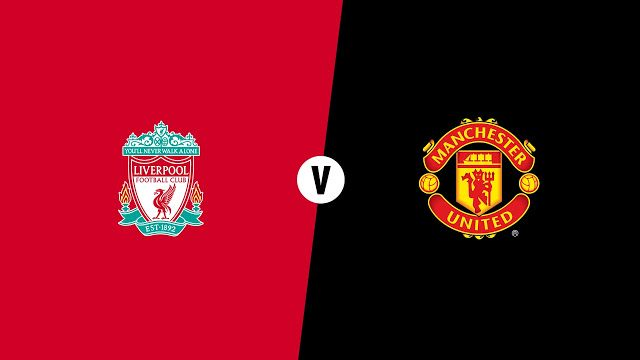 Liverpool Vs Manchester United Match Preview And Predictions Liverpool Vs Manchester United Manchester United Official Manchester United Website