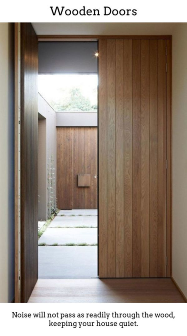 Design Your Own Internal Door Wooden Doors. Timber Doors Are Fantastic If You Reside In