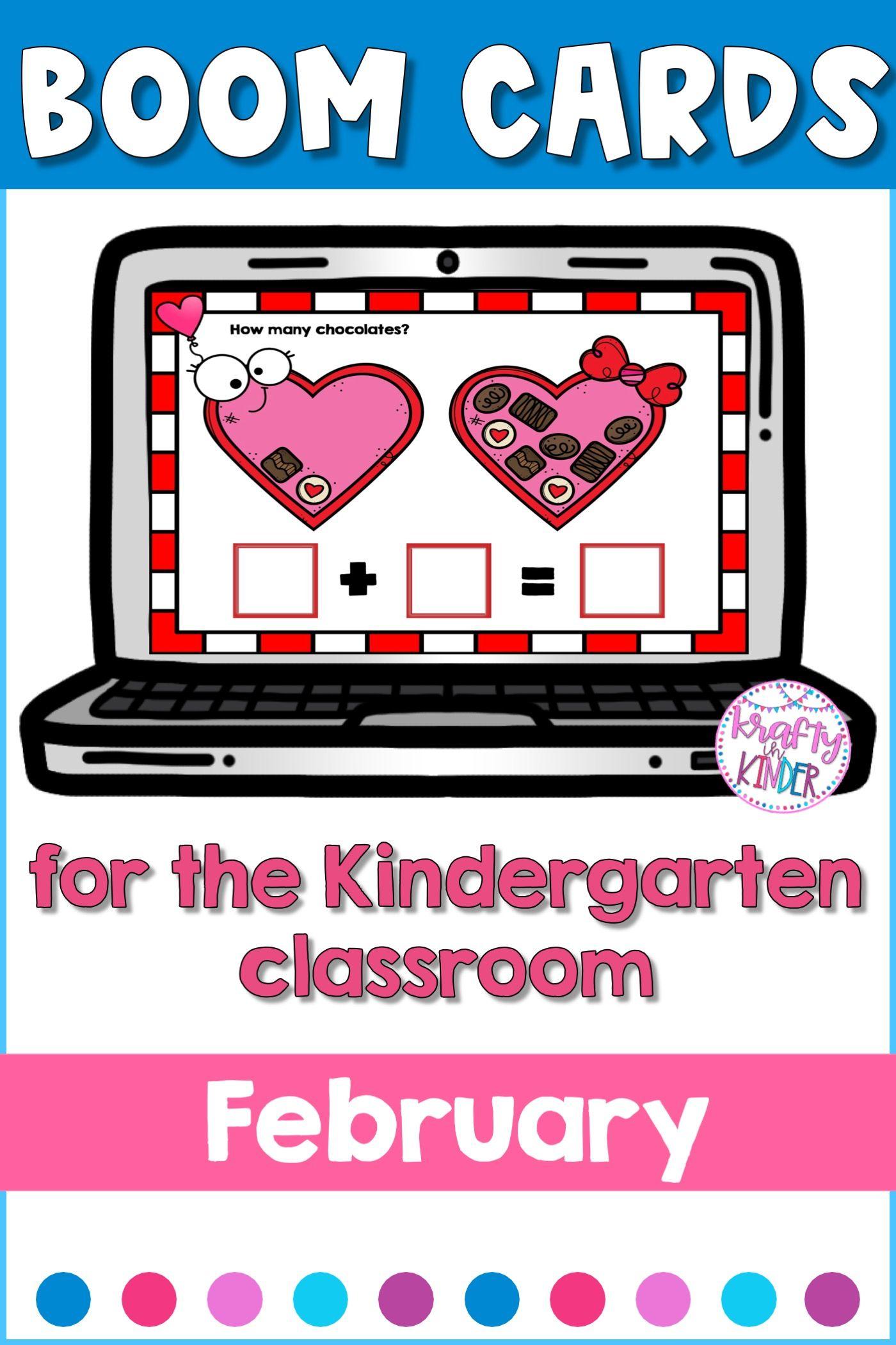 Addition Activities For Kindergarten In