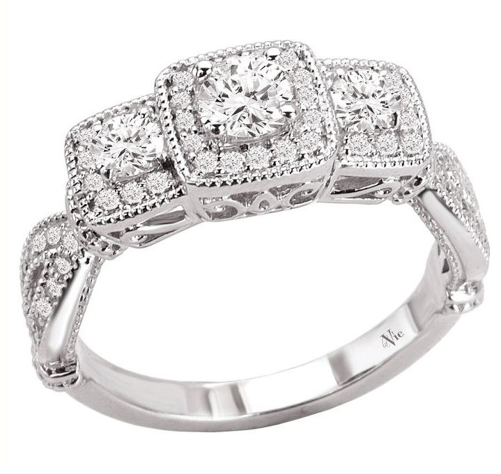 When you are looking for gorgeous jewelry and custom engagement rings, look no further than San Anthony Jewelry & Formal. Exquisite Engagement and Wedding Rings  #SanAnthonyJewelryandFormal #Diamonds #Rings #EngagementRing #NewBraunfels #Wedding #Bridal #Proposal #Diamond #Jewelry #FormalWear #Watches #Mens #Womens #LaVieCollection