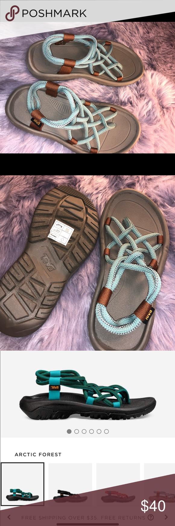 Teva Hurricane Xlt Infinity Sandal Sandals Teva Sandals Brands