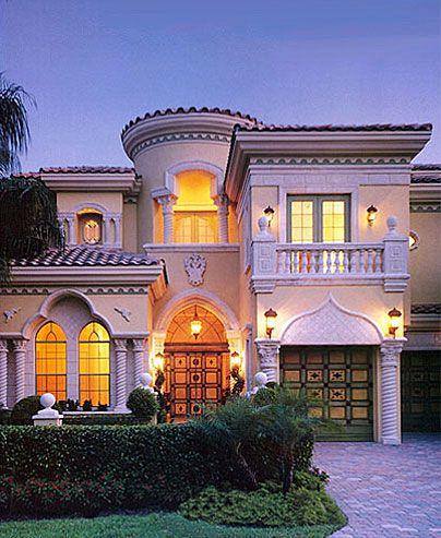 Southwest Florida Old Style Custom Homes Worthington Hallmark Floor