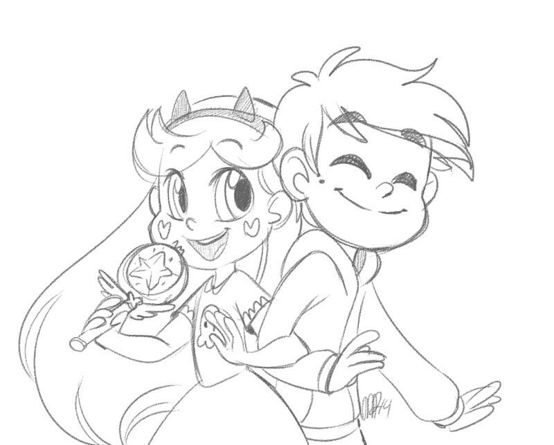 Https://www.tumblr.com/search/star Vs Forces Of Evil