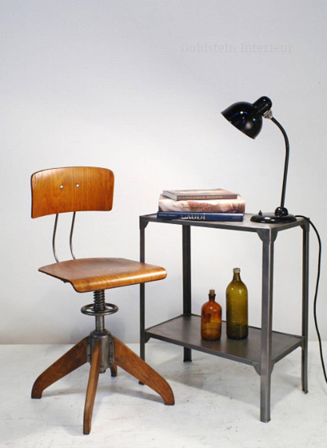Vintage Möbel | Massenproduktion, vintage Möbel und Zeugen