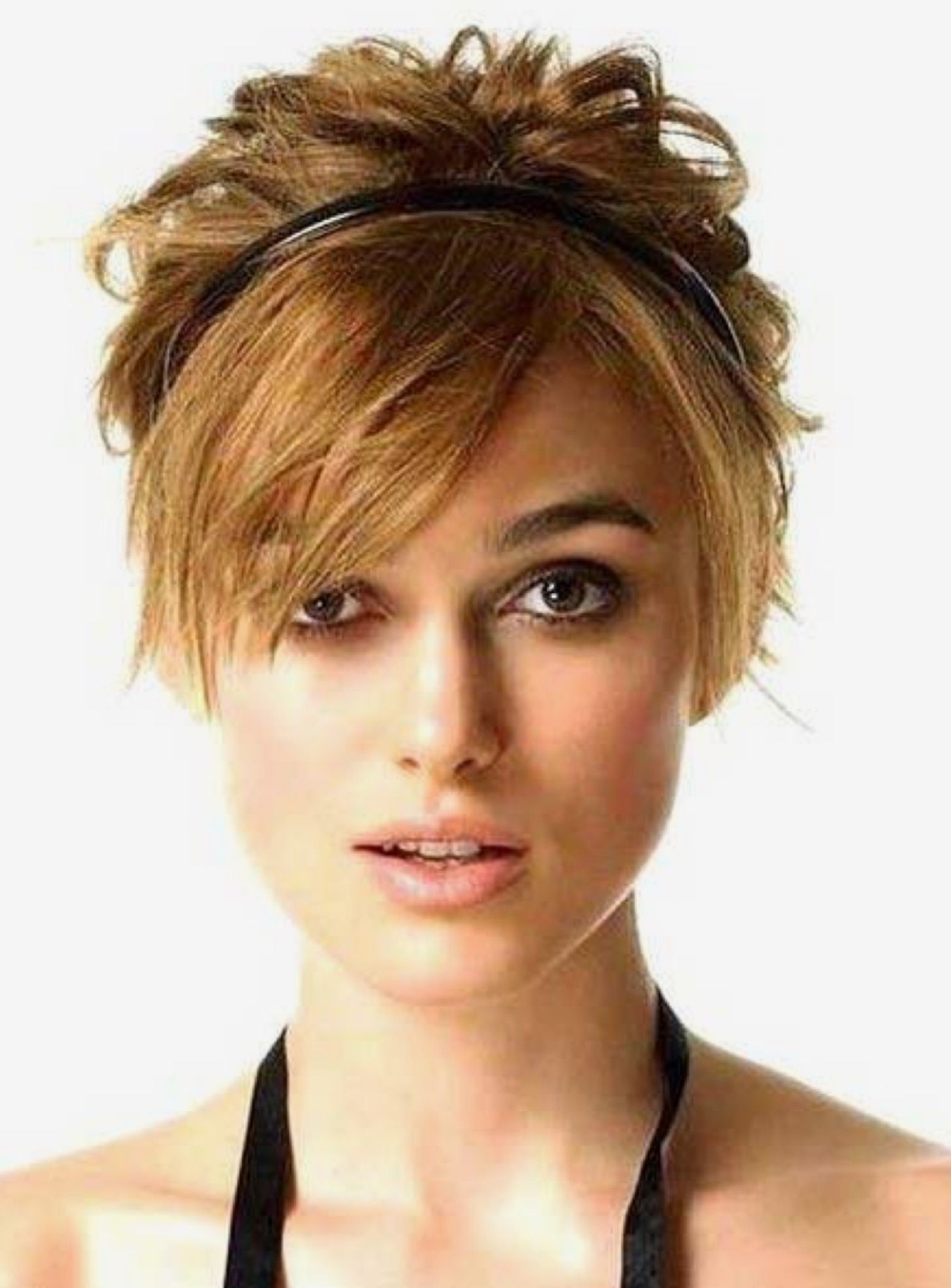 Keira knightley ueueueue u hair pinterest