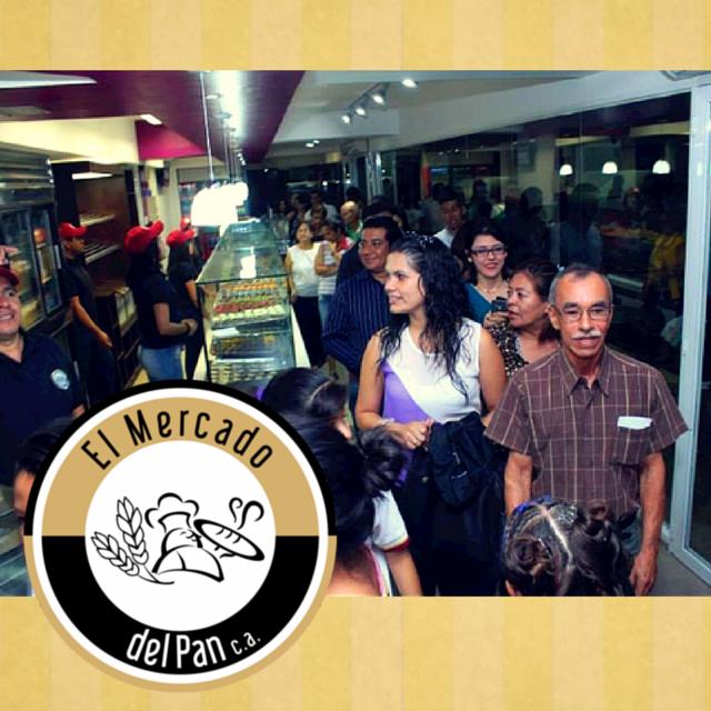 Ya Santa Ana tiene su rincón para disfrutar un cremoso café y una deliciosa pasta: El Mercado del Pan. @LasPanaderias Fb: Las Panaderias www.lapanaderia.com.ve www.laspanaderias.blogspot.com