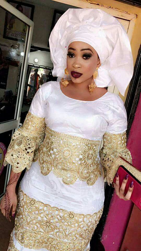 Salaam Please I Want Your Dress Hw Can I Get It Please An Hw