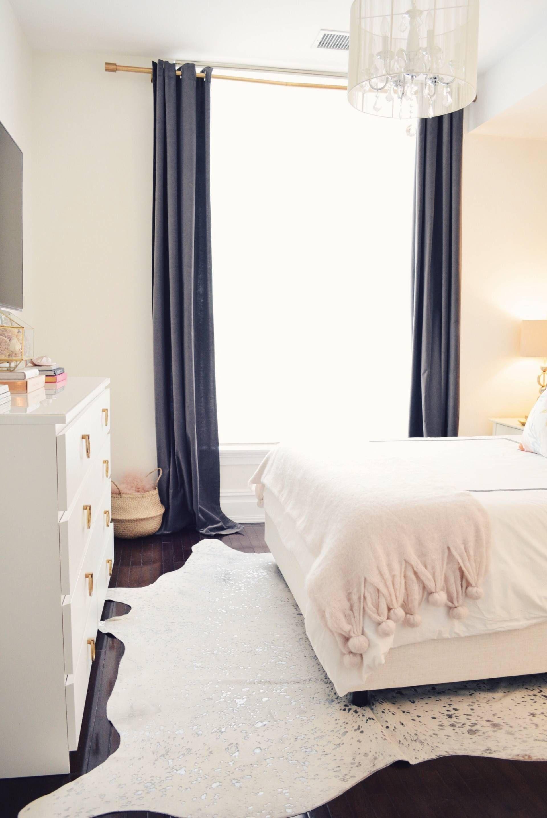 Spring Bedroom Tour