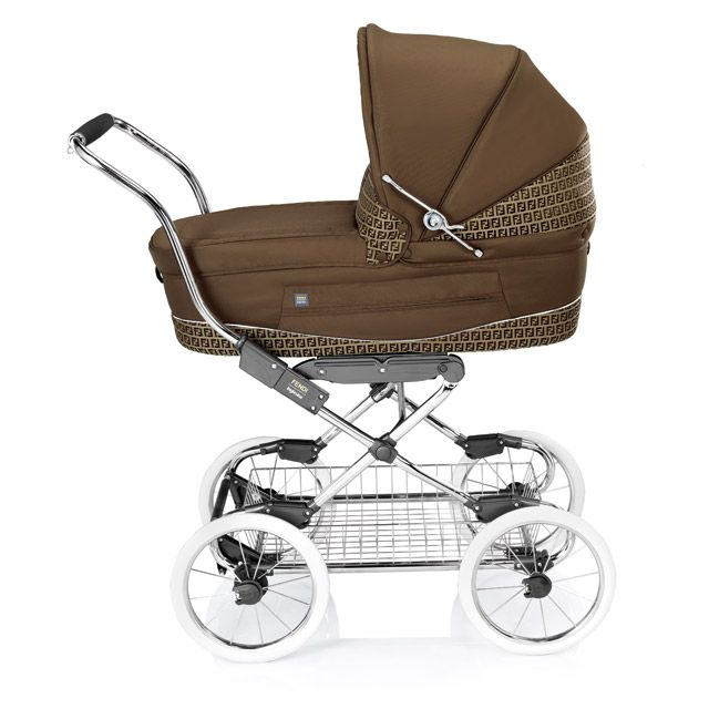 More Styles Available DKNY Baby Girls Pram