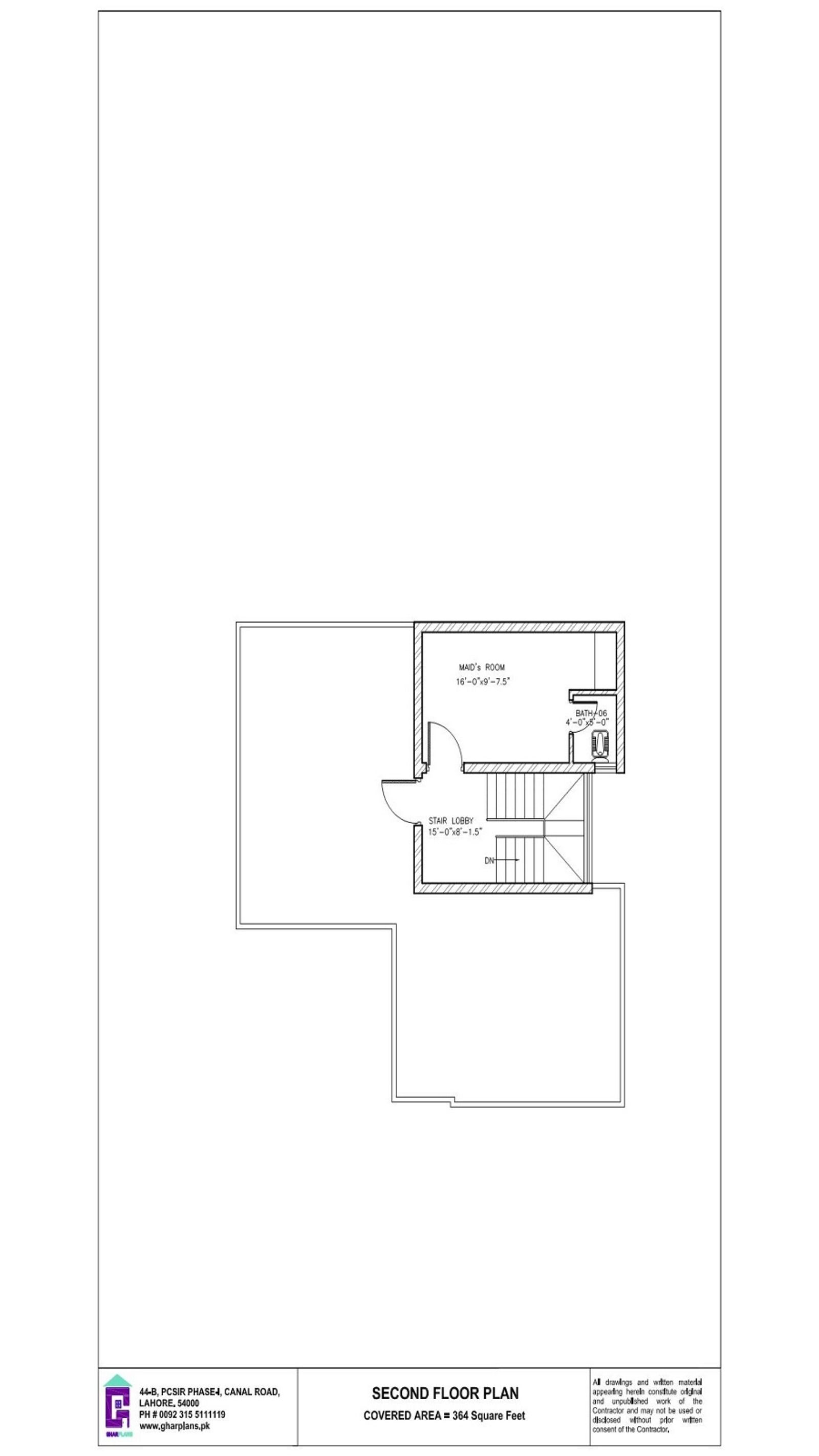 Room Floor Plan Designer Free: 19 Marla House Plan 45 Ft X 95 Ft (With Images)