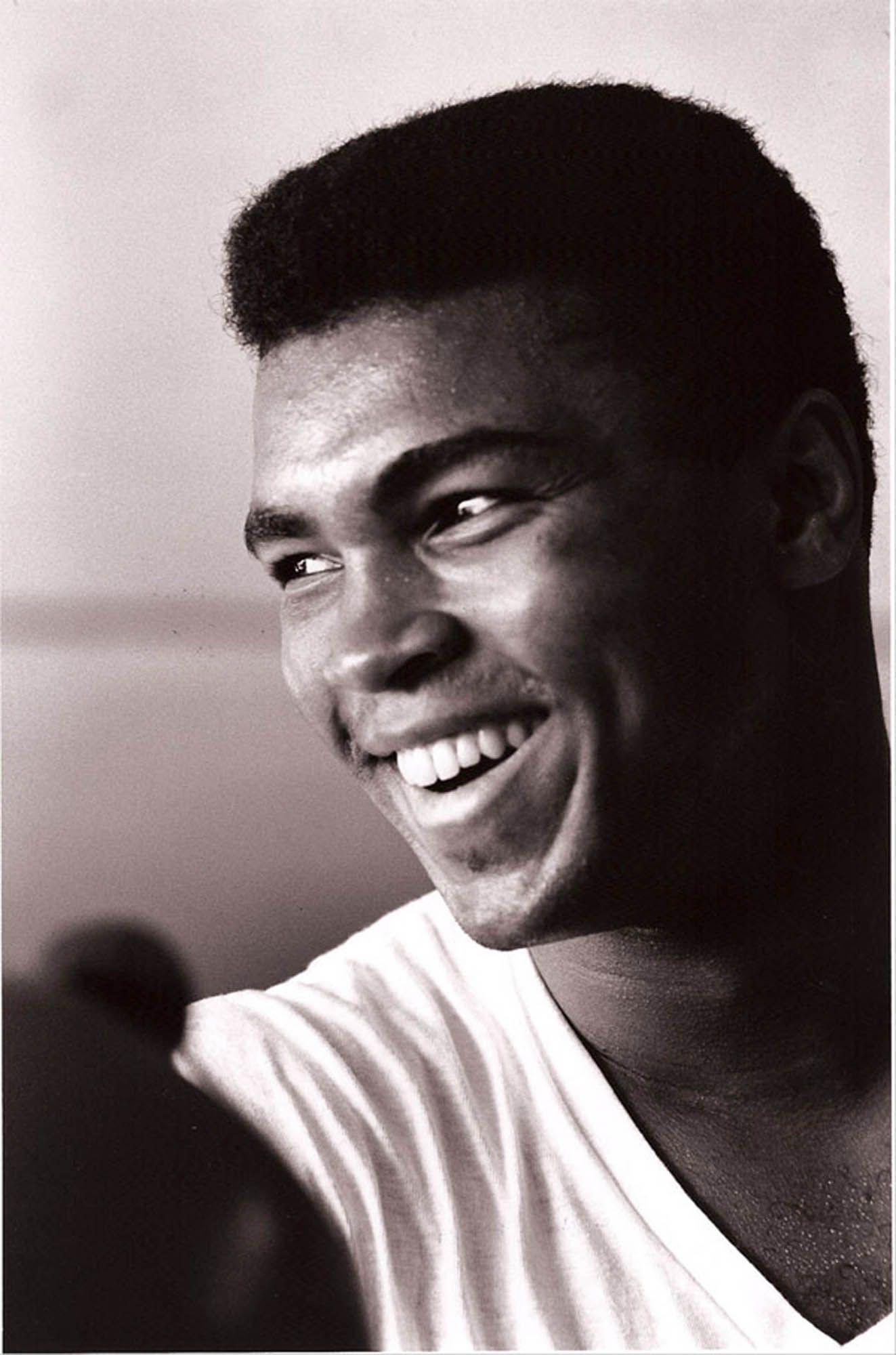 Muhammad Ali (1942-2016) - Find A Grave Memorial