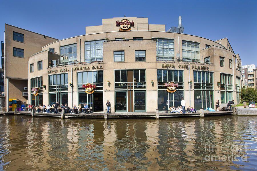 Hard Rock Cafe Amsterdam Hard Rock Cafe Hard Rock House Styles