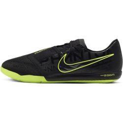 Nike Zoom Phantom Venom Pro Ic Fußballschuh für Hallen- und Hartplätze - Schwarz Nike #scarpedaginnasticadauomo