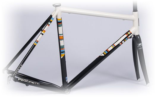 Pegoretti Love #3 2008 paint | Parlee | Pinterest | Pattern painting ...