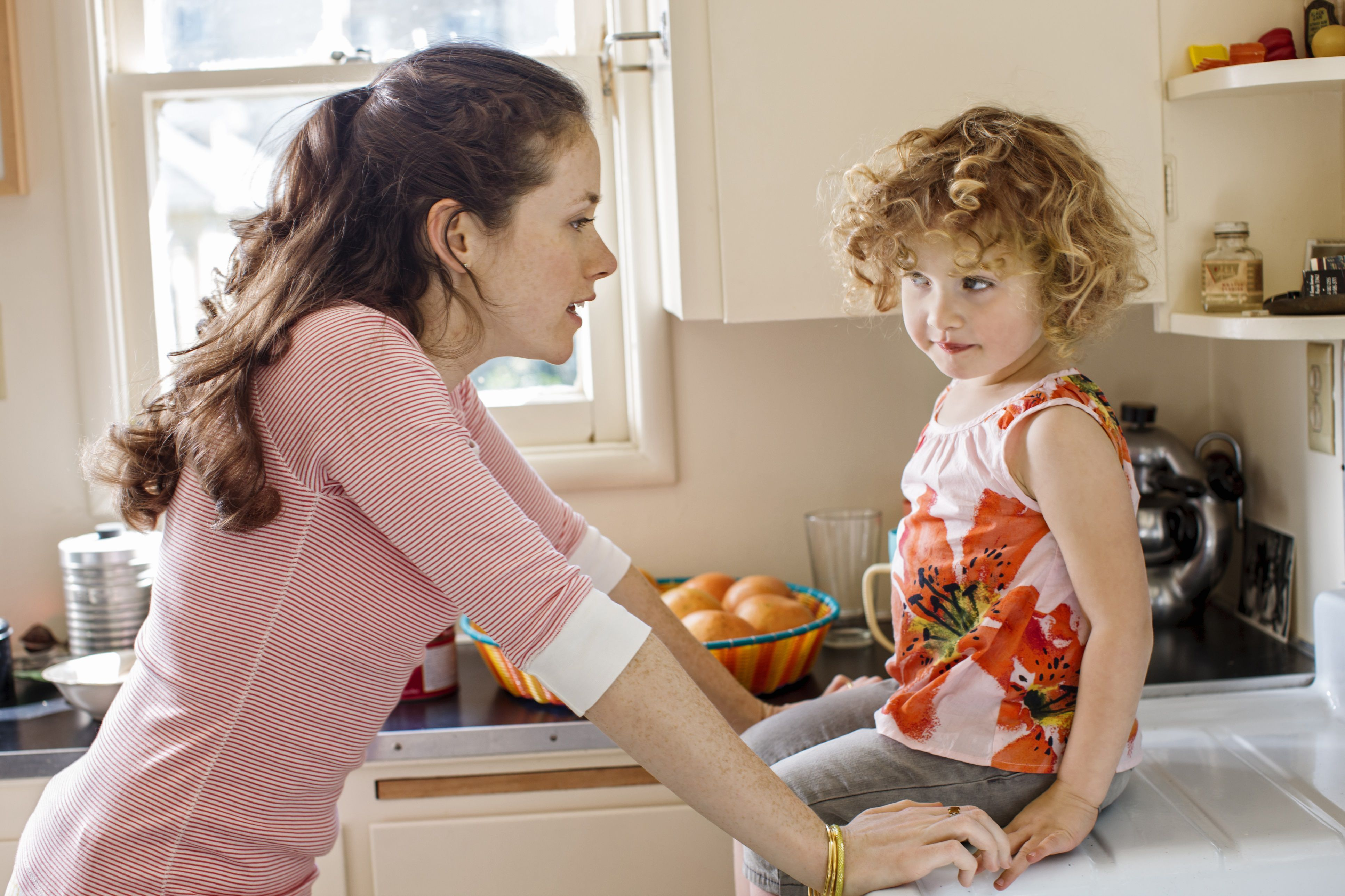 Learn About The Definition Of Authoritative Parenting And