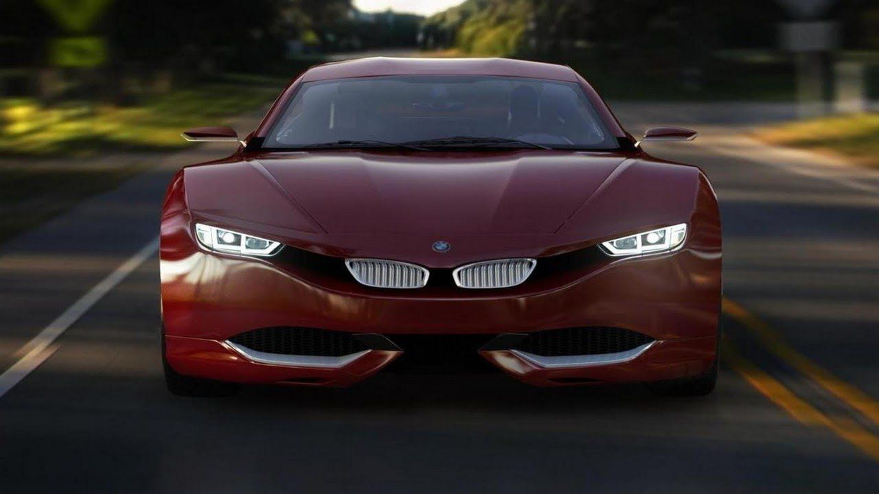 2020 BMW M9 New Model and Performance