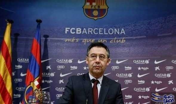 برشلونة يتخذ إجراءات دفاعية بعد اتهام رئيسه السابق بالفساد أك د جوسيب ماريا بارتوميو رئيس برشلونة أنه إذا تمت إدانة سلفه Barcelona Fictional Characters Dan