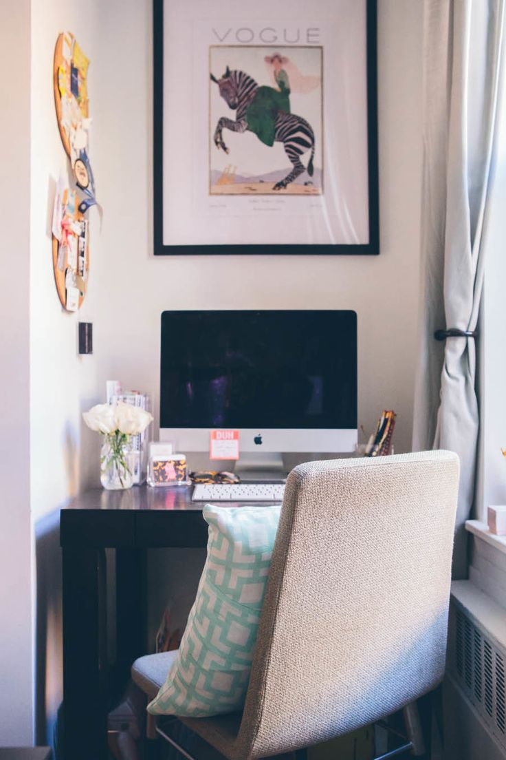 Small E Home Office Solutions