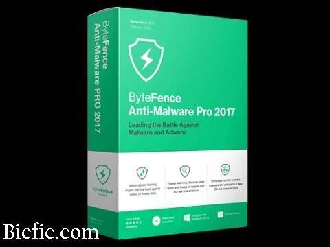 bytefence pro license key 2019 free