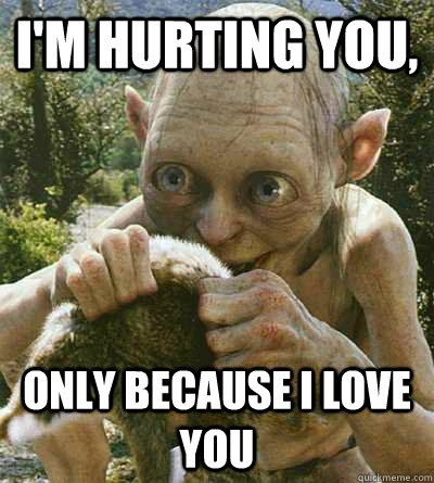 The 40 Best I Love You Memes That Are Cute Funny Romantic All At The Same Time Love You Meme Love You Funny Love Memes For Him