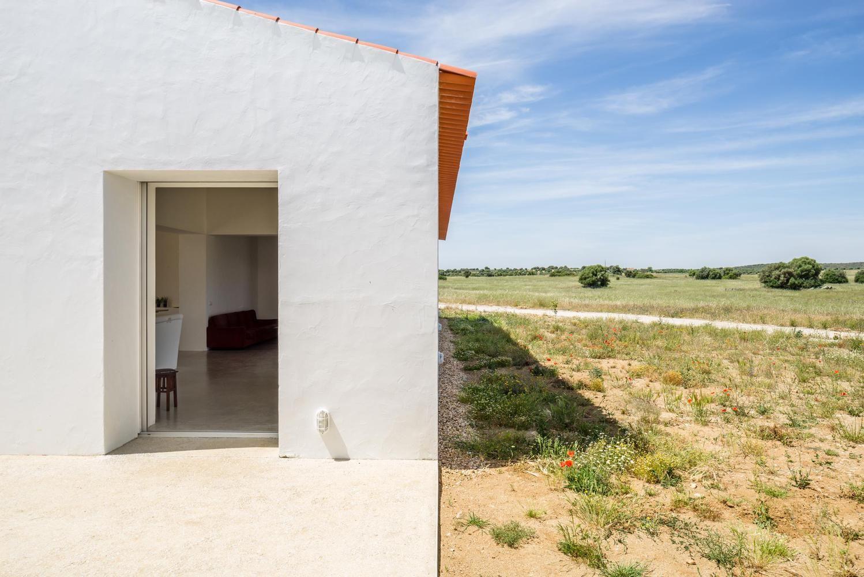 Galería de Monte da Azarujinha / Aboim Inglez Arquitectos - 8