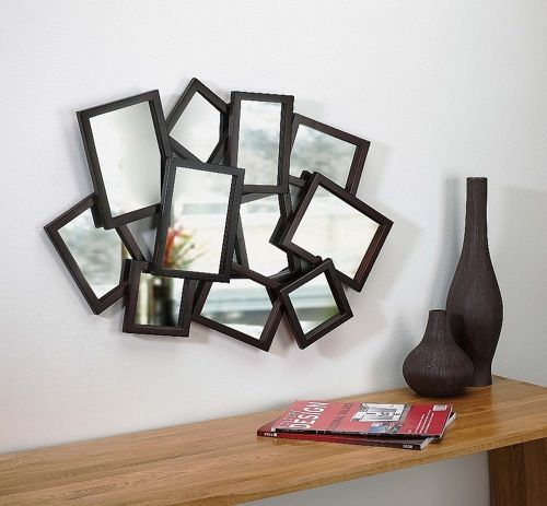 The Mash Wall Mirror From Opulent Items Projects Things To Do - Unique-wall-mirrors-from-opulent-items