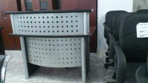 كاونتر استقبال أثاث مكتبى منزلى فندقى الاوروبية Furniture Office Furniture Plastic Laundry Basket