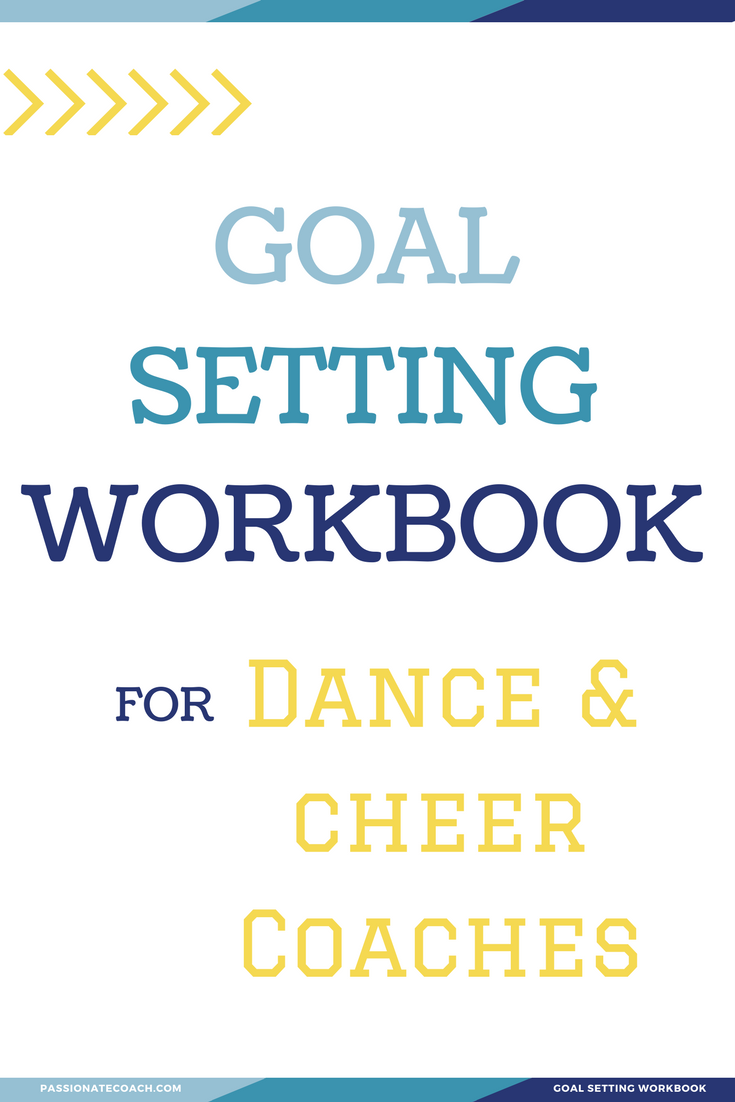 Workbooks psychology workbook : How to Crush Your Goal Setting this Season for Massive Growth ...