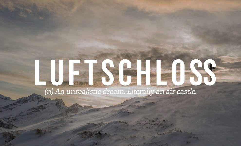 Downloadable German Tattoo Sayings: 21 Perfect German Words We Need In English