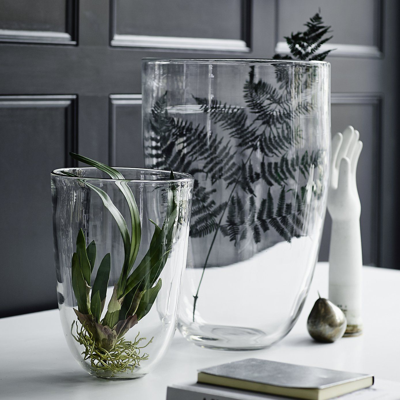 Ultimate henry dean vase the white company styling pinterest update your home with our stylish accessories from our statement making frame wall sets smoked glass vases and jewellery boxes to wicker baskets reviewsmspy