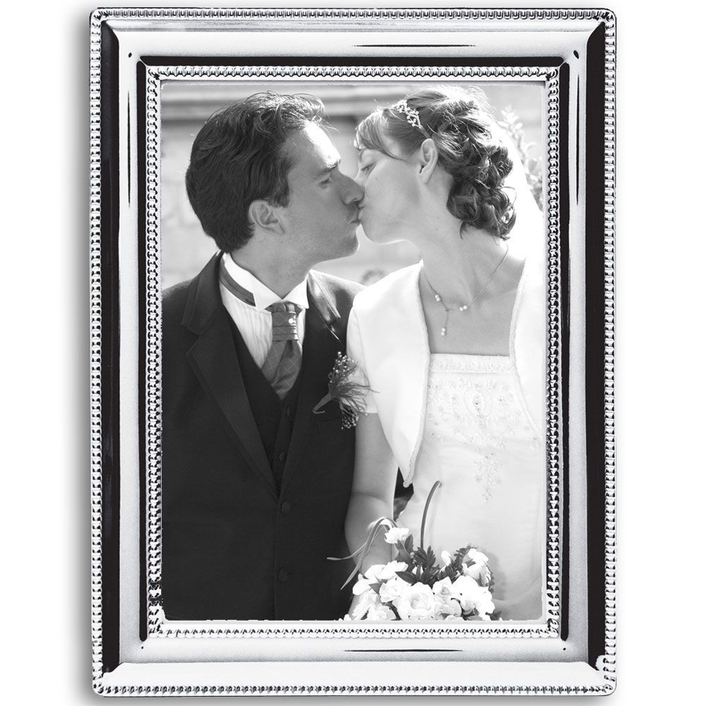 Tizo Siena Double Beaded Picture Frame 2x3 Frame