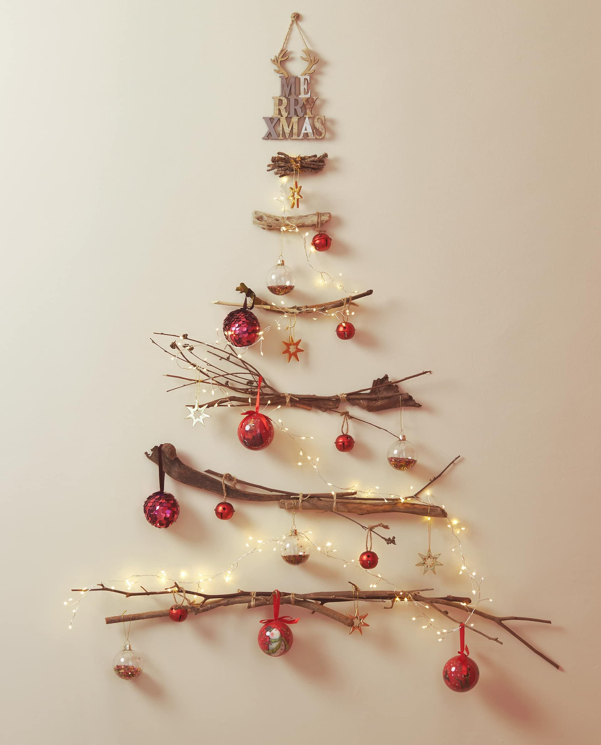 Red Christmas Decorations Christmas Ideas Pinterest
