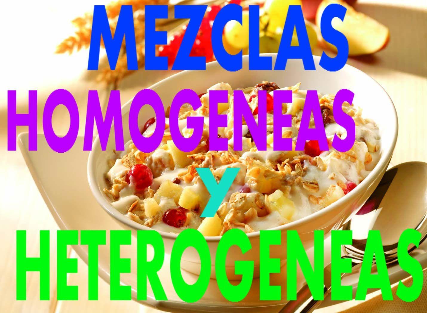 Pin De Oscar Santiago Youtuber En Laleyendaenciencias Mezclas Homogeneas Mezclilla Alimentos