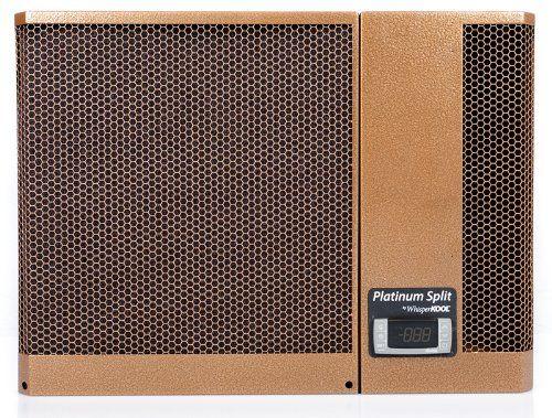Whisperkool Platinum Split System 8000 Wine Cellar Cooling Unit