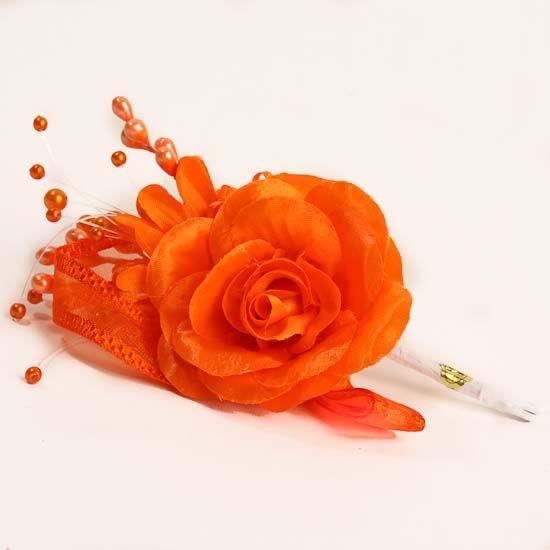 orange bouti