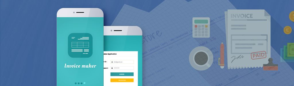Purchase source code of our Invoice Maker iOS App Purchase - resume maker app