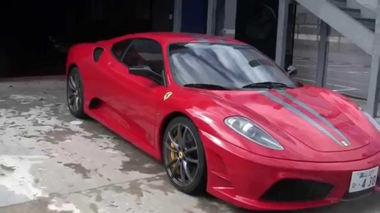 Superbe Replica Ferrari F430 For Sale $38000