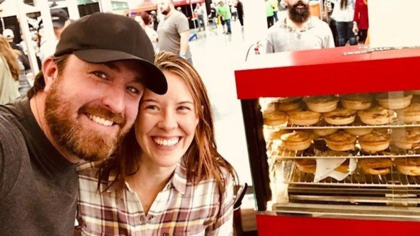 Americans puzzled then wowed by Kiwi meat pies | Steak ...