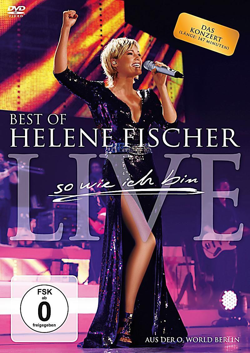 Best Of Live So Wie Ich Bin Jetzt Bei Weltbild De Bestellen Musik Konzert Musikalisch