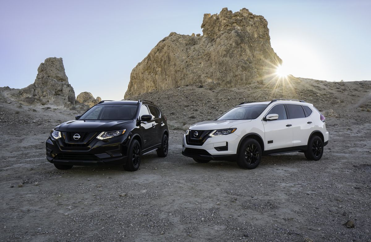 Nissan Rogue One Star Wars Limited Edition Model Debuts In La Http Www Carnewscafe Com 2016 11 Nissan Rogue One Sta Nissan Rogue Rogue One Star Wars Nissan