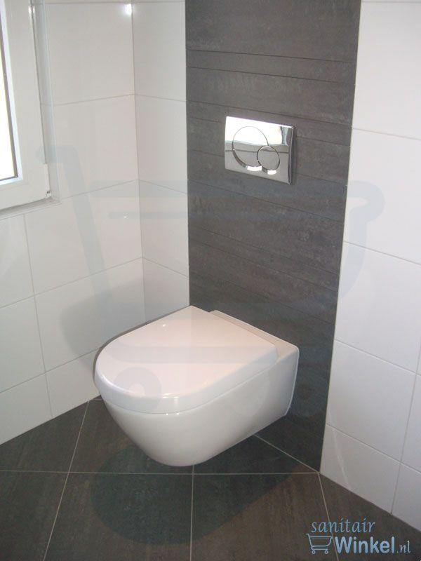 Wat kost een nieuw toilet toilet modern toilet and interiors - Tegels wc design ...