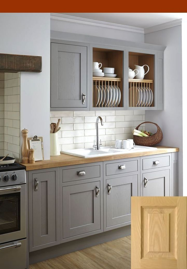 Cost To Replace Kitchen Cabinets Uk #replacementkitchendoors ...