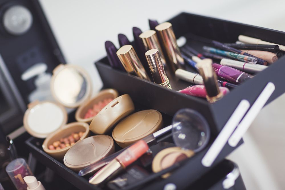 6 beauty cases acessories to keep you organized makeup