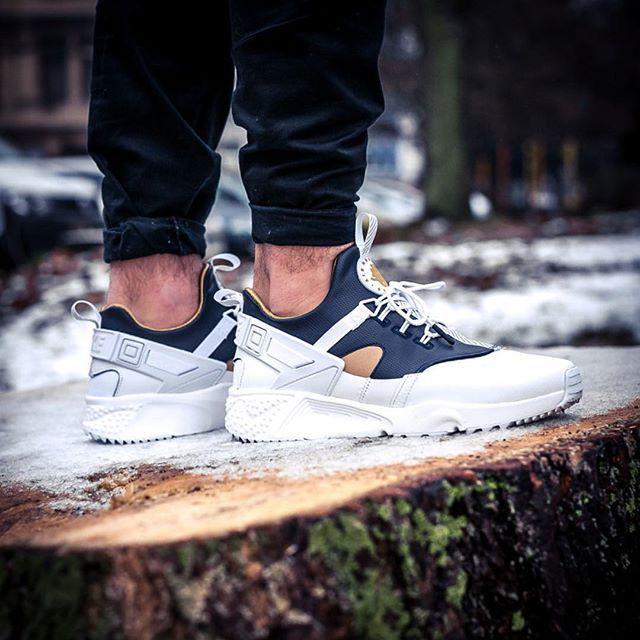 Safari Huarache Utility Sneakers Nike Premium Air POHqv1wA