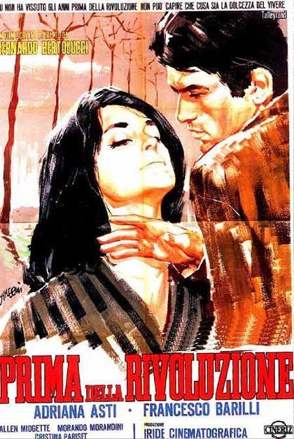 Resultado de imagem para moviebefore revolution poster