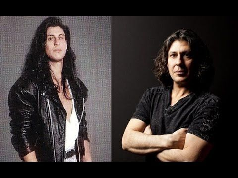 The Best Drummer Of Extreme Band  ( Paul Geary, Mike Mangini & K-Figg ) ...