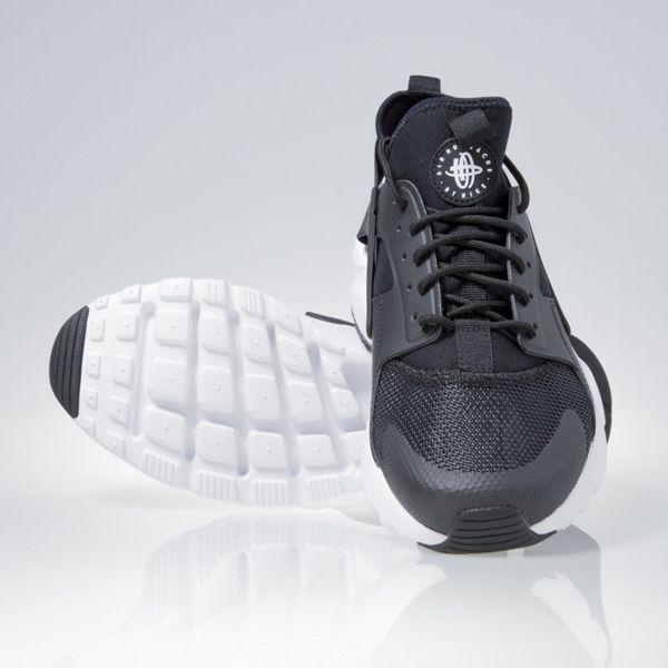 huge selection of 5ea9f e43a3 Sneakers buty Nike Air Huarache Run Ultra black   white-anthracite-white ( 819685-001)