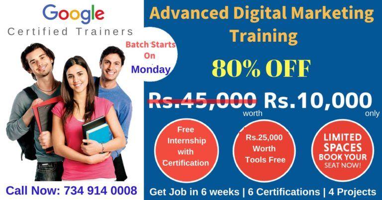 Pin by Dwarak Besant on besant courses Digital marketing