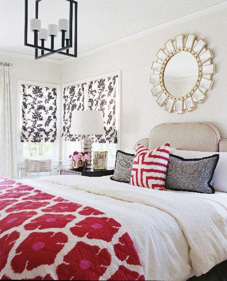 Home Bedroom, American